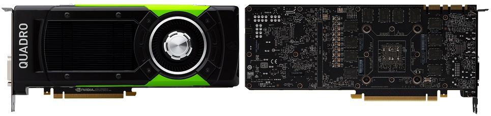 کارت گرافیگ انویدیا کوادرو PNY Nvidia Quadro GP100 16GB 18