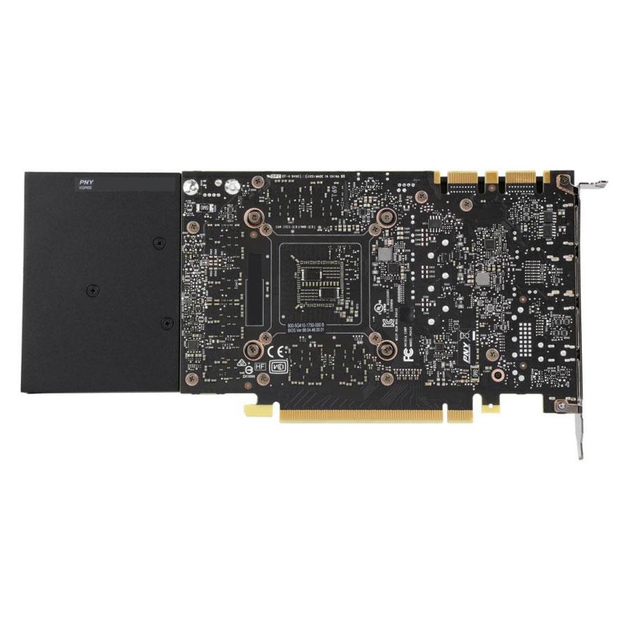 کارت گرافیگ انویدیا کوادرو PNY Nvidia Quadro P4000 8GB