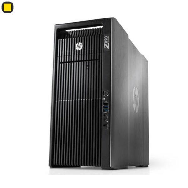 کیس اچ پی HP Z820 Workstation