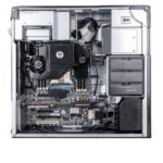 کیس اچ پی HP Z620 Workstation Dual CPU
