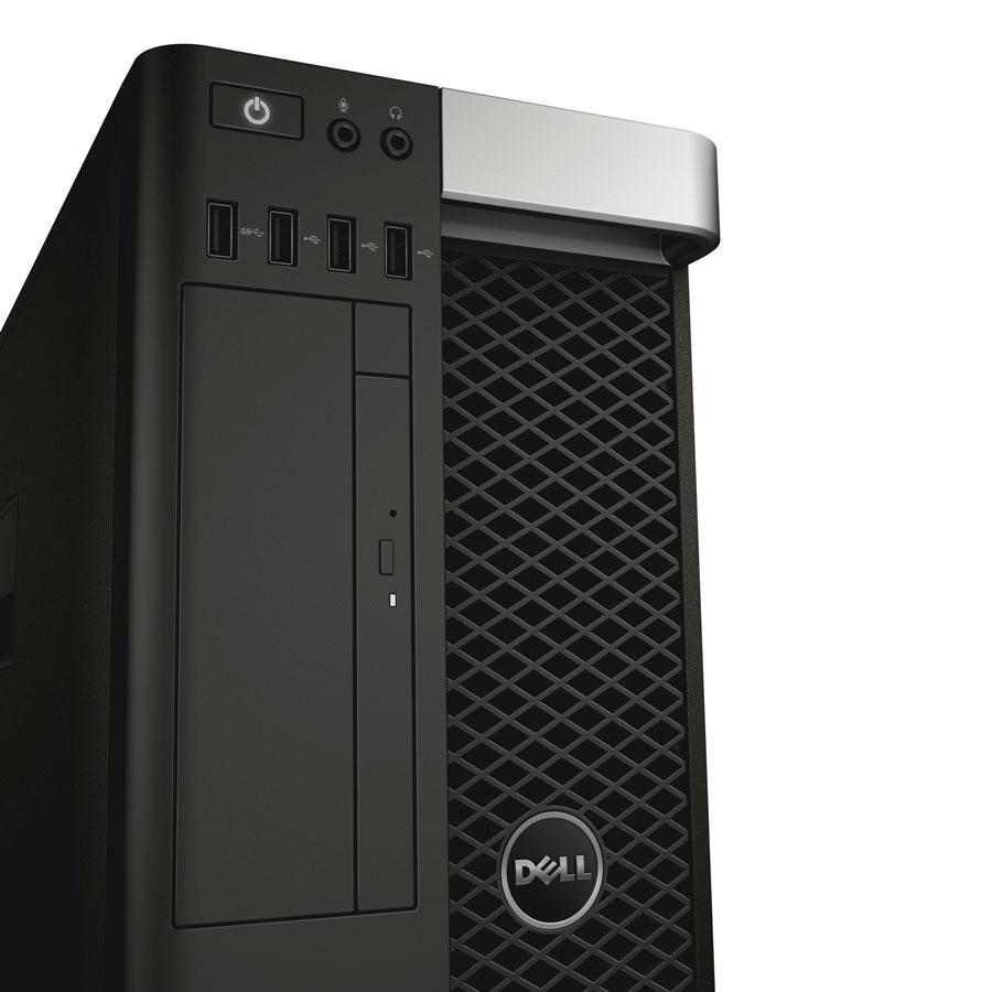 کیس دسکتاپ ورک استیشن دل Dell Precision T5810 Tower