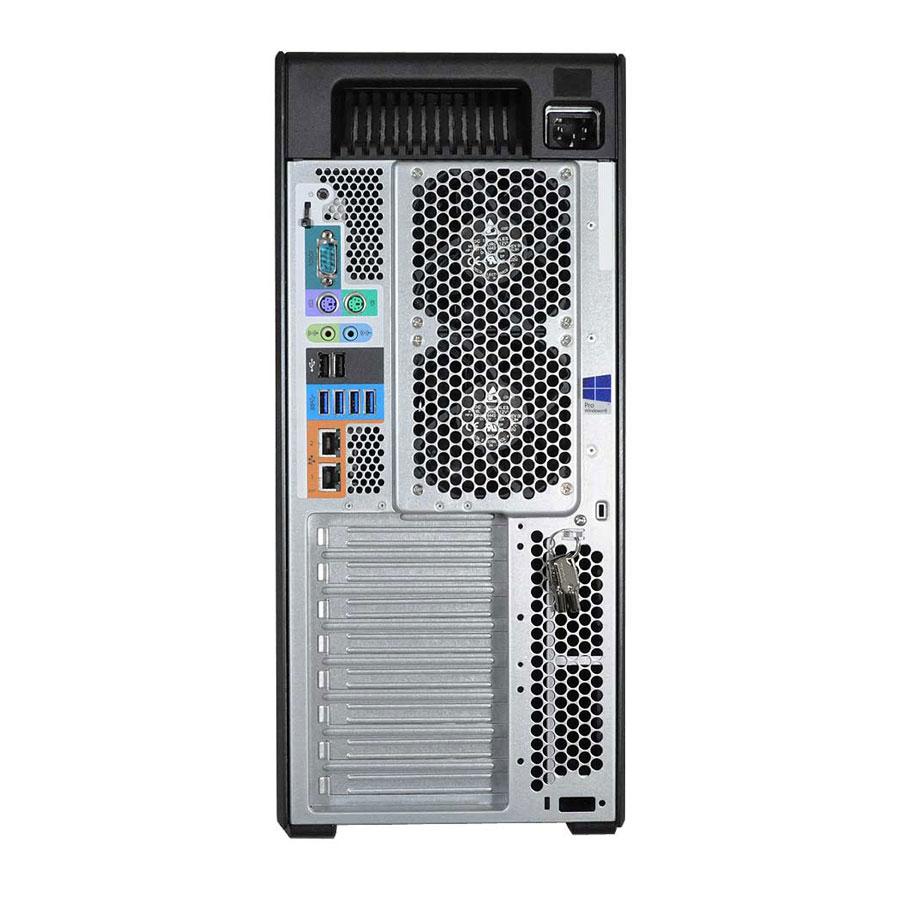 کیس ورک استیشن اچ پی HP Z840 Workstation