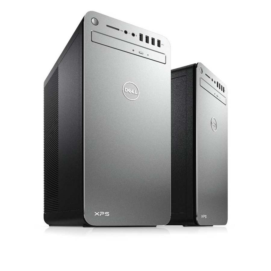 دسکتاپ گیمینگ دل Dell XPS 8920