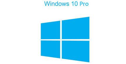 Windows 10 Pro برای سیستم های حرفه ای