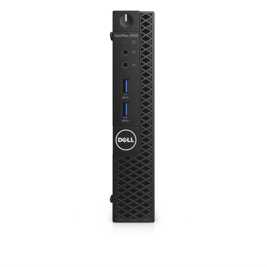 کیس دسکتاپ دل Dell Optiplex 3050 i3 Micro