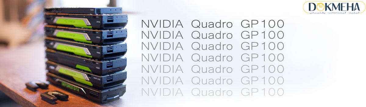 کارت گرافیگ انویدیا کوادرو PNY Nvidia Quadro GP100 16GB 21