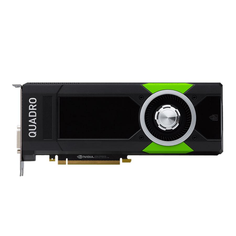 کارت گرافیگ انویدیا کوادرو PNY Nvidia Quadro P5000 16GB 6