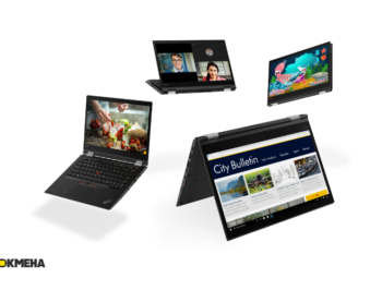 لنوو و بروزرسانی سری ThinkPad