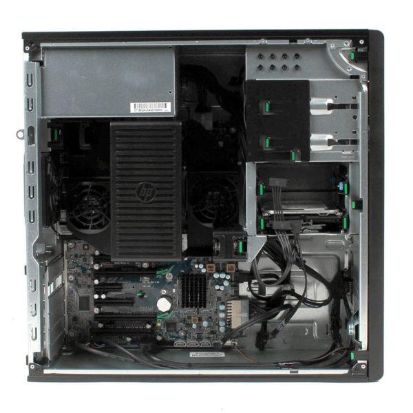 کیس ورک استیشن hp z440