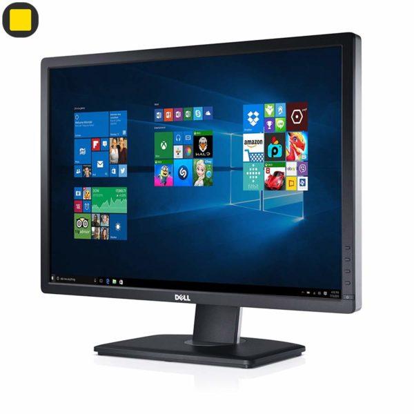 مانیتور ال ای دی 24 اینچ دل مدل Dell UltraSharp U2412M Dell U2412M, UltraSharp, مانیتور, led U2412M