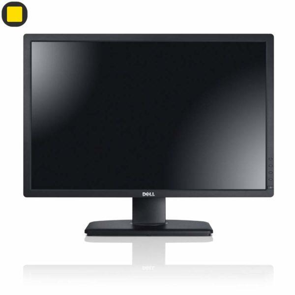 مانیتور ال ای دی 24 اینچ دل مدل Dell UltraSharp U2412M