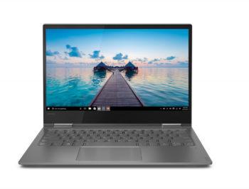 لنوو و آغاز فروش Yoga 730 هیبریدی