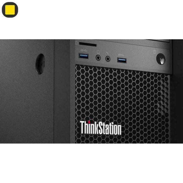 کیس صنعتی لنوو lenovo ThinkStation P300 Workstation