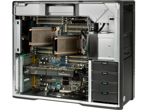 Workstation-hP-z840