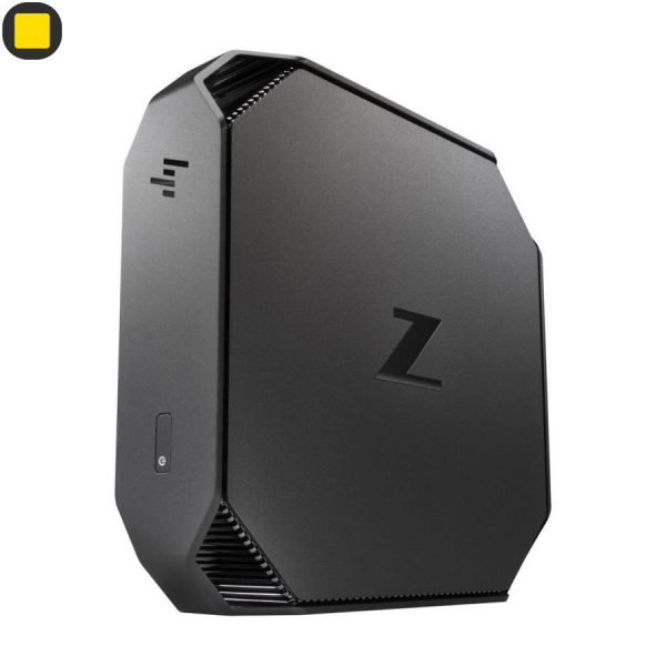 HP Z2 Mini G3 Entry Workstation