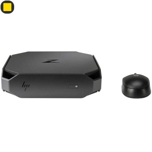 کیس ورک استیشن مینی HP Z2 Mini G3 Performance Core i7-7th Workstation 5