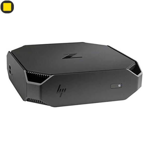 کیس ورک استیشن مینی HP Z2 Mini G3 Performance Core i7-7th Workstation 3