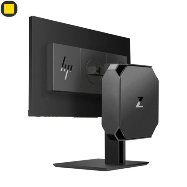 کیس ورک استیشن مینی HP Z2 Mini G3 Performance Core i7-7th Workstation 8