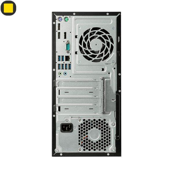 کیس ورک استیشن HP Z238 MicroTower Workstation Xeon 5