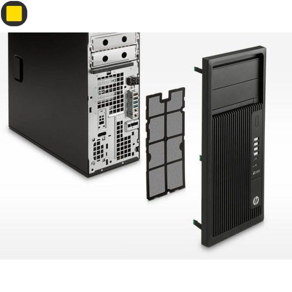 کیس ورک استیشن HP Z240 Tower Xeon Workstation 8