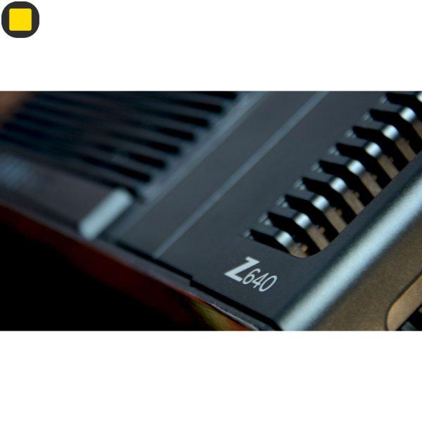 کیس ورک استیشن اچ پی HP Z640 Workstation Dual Cpu