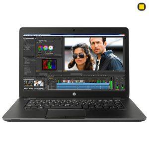 لپتاپ ورکاستیشن اچ پی زدبوک HP ZBook 15u G2 Mobile Workstation