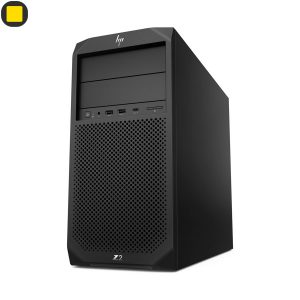 کیس ورک استیشن HP Z2 G4 Tower Xeon Workstation