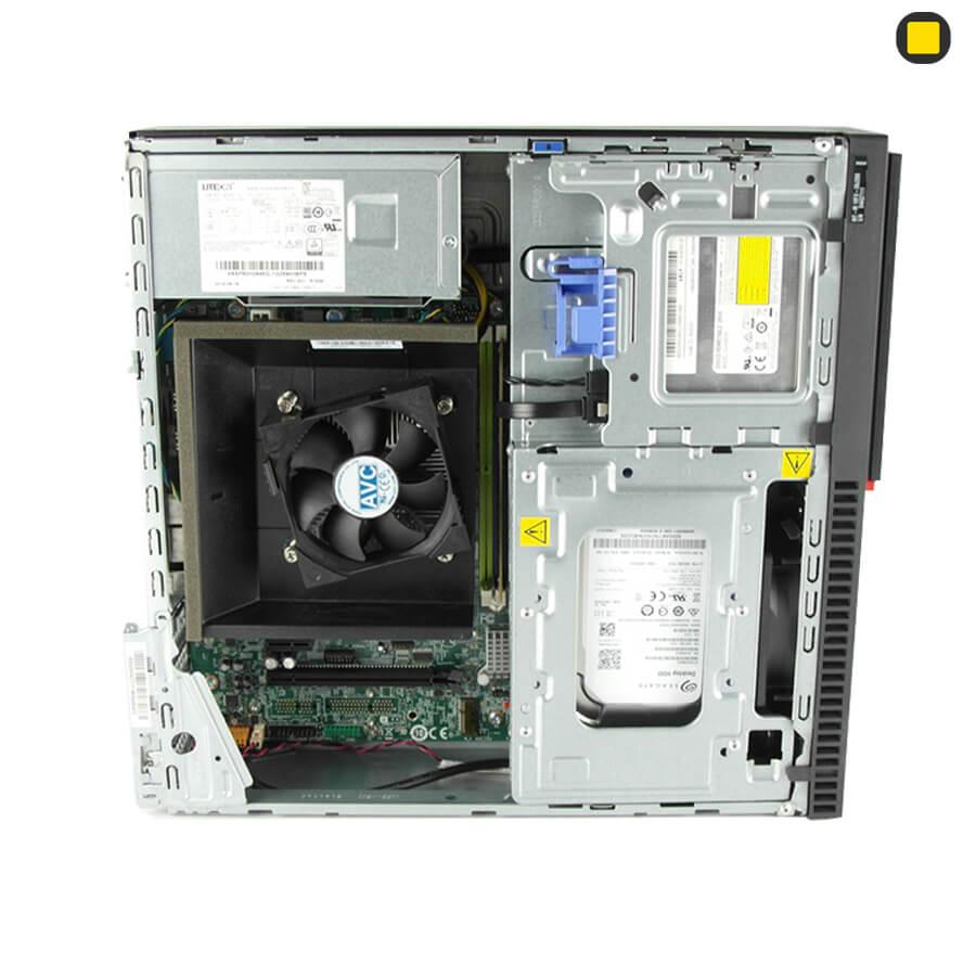 کیس دسکتاپ لنوو Lenovo ThinkCentre M800 SFF