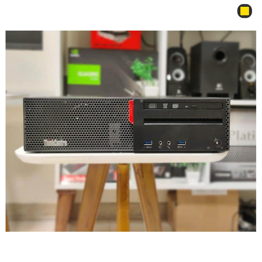 کیس دسکتاپ لنوو کیس دسکتاپ لنوو ThinkCentre M800 SFF