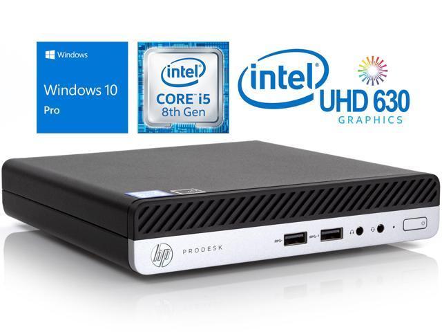 کیس دسکتاپ HP Prodesk 400 G4