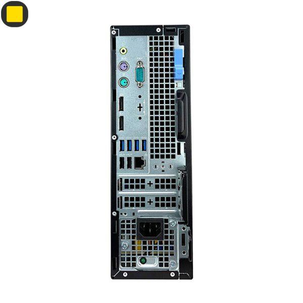 کیس دسکتاپ دل DELL OptiPlex 7060 SFF