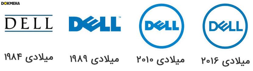 شرکت دل DELL Technologies