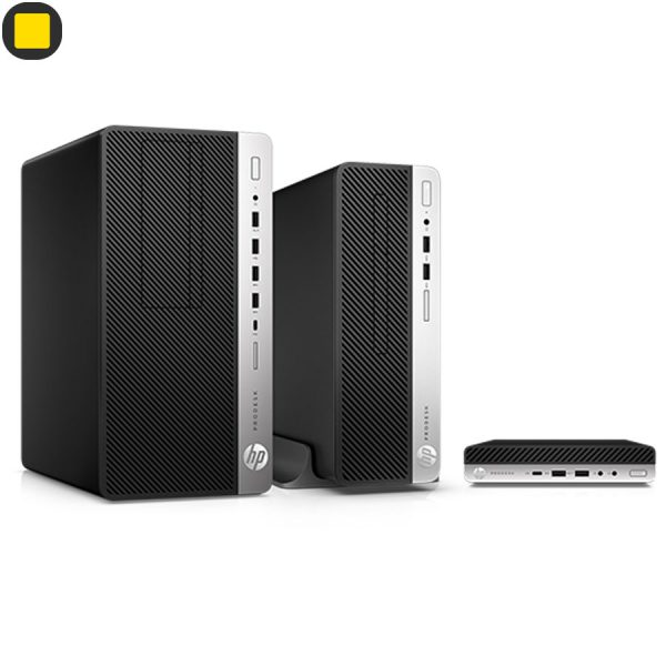 HP Prodesk 400 G4 Mini SFF i5