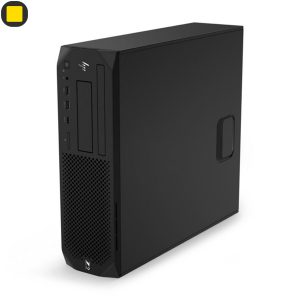 کیس ورک استیشن HP Z2 G4 SFF Core-i7 8th Gen Workstation