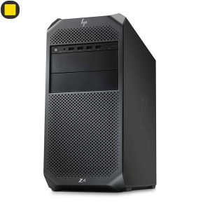 کیس ورک استیشن HP Z4 G4 Tower Xeon Workstation