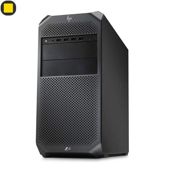 کیس ورک استیشن HP Z4 G4 Tower Xeon Workstation