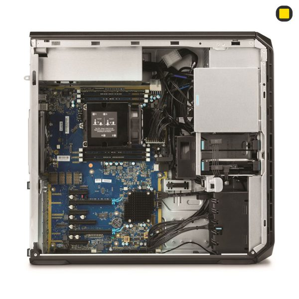 کیس ورک استیشن HP Z6 G4 Tower Single CPU Workstation