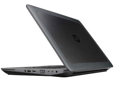 لپتاپ ورکاستیشن اچ پی زدبوک HP ZBook 17 G3 Mobile Workstation