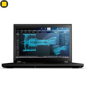 لپتاپ ورک استیشن لنوو lenovo thinkpad p51 Mobile Workstation