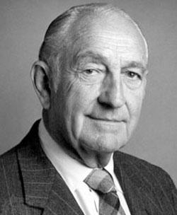 دیوید پکاردDavid Packard