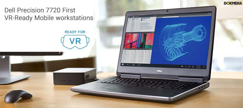 دل پرسیشن (سری دقیق) Dell Precision Workstations