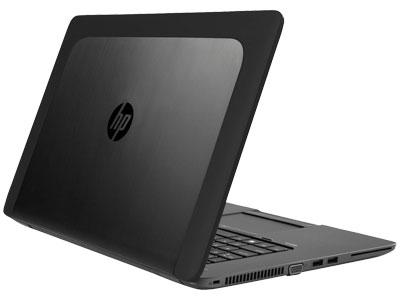 لپ تاپ ورک استیشن اچ پی HP ZBook 15u G2 W4170M Workstation