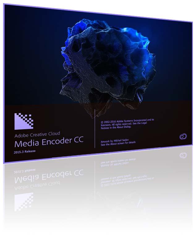 mediaencoder