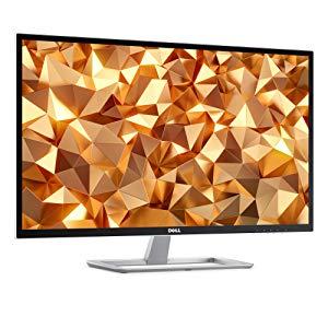 مانیتور دل مدل Dell LED D3218HN سایز 31.5 اینچ