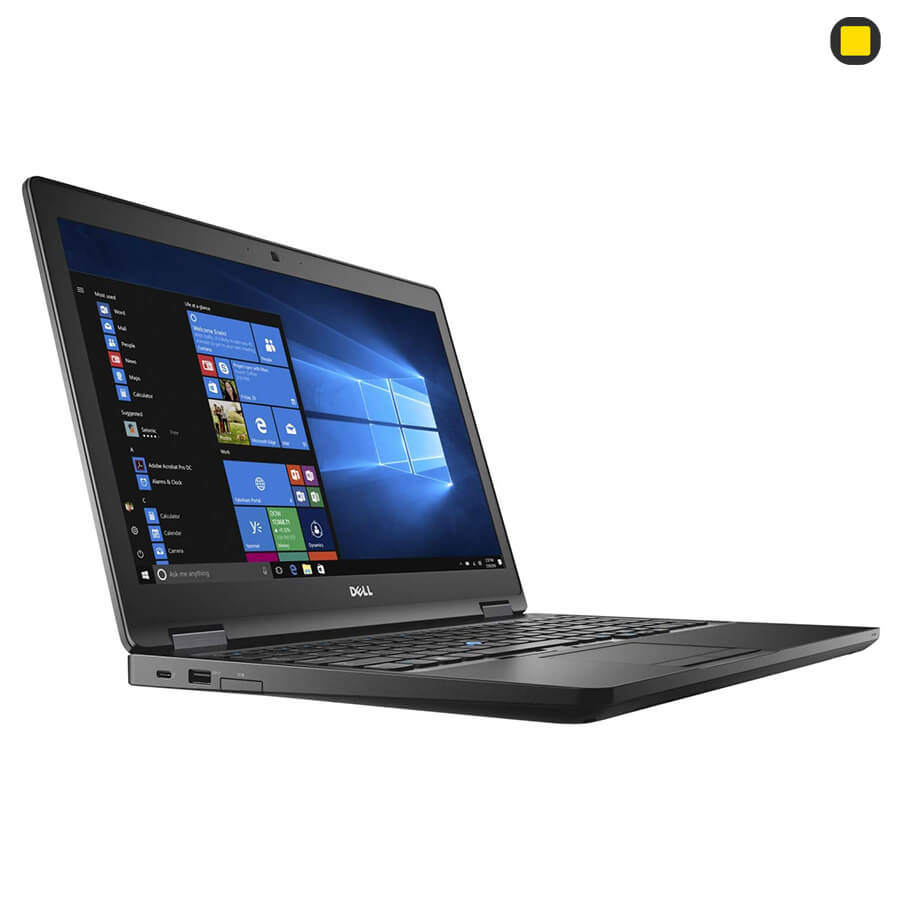 لپتاپ ورکاستیشن دل پرسیشن Dell Precision 15 3000 Series 3520 Mobile Workstation