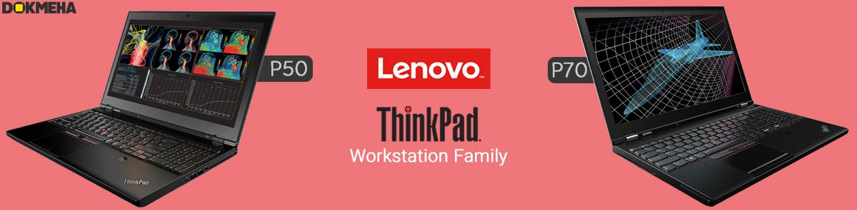 لپتاپ ورک استیشن لنوو Lenovo thinkpad P50 workstation