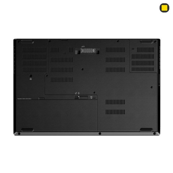 لپتاپ ورکاستیشن لنوو تینکپد Lenovo thinkpad P50 Mobile workstation