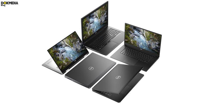 لپ تاپ های دل پرسیشن Dell Precision Mobile workstation