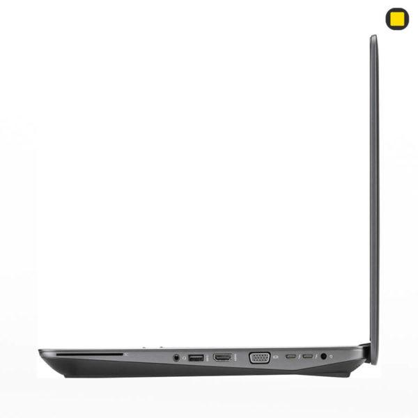 لپتاپ ورکاستیشن اچ پی زدبوک HP ZBook 17 G4 Mobile Workstation