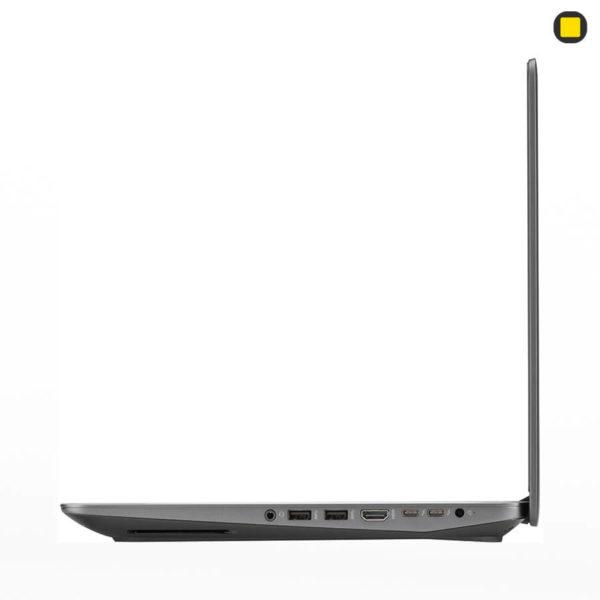 لپتاپ ورکاستیشن اچ پی زدبوک HP ZBook 15 G4 Mobile Workstation